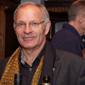 Bernd Diny Vorstand