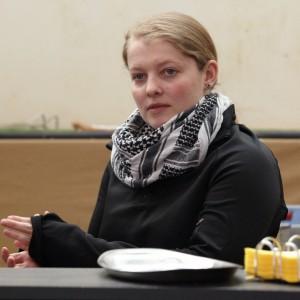 Esther Steffen Vorstand