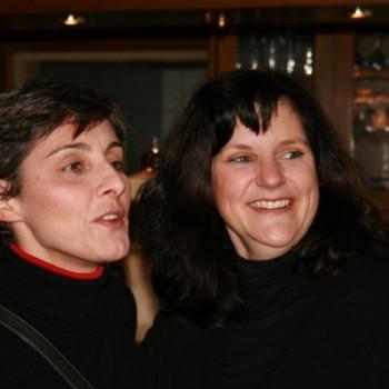 Ein Foto vom Neujahrsempfang 2010